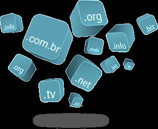 Blocos de nomes de domínios - Agência Tângelo