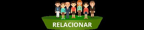 Ícone Funil de Vendas Relacionar - Agência Tângelo