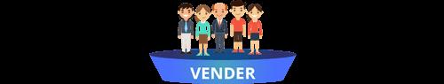 Ícone Funil de Vendas Vender - Agência Tângelo