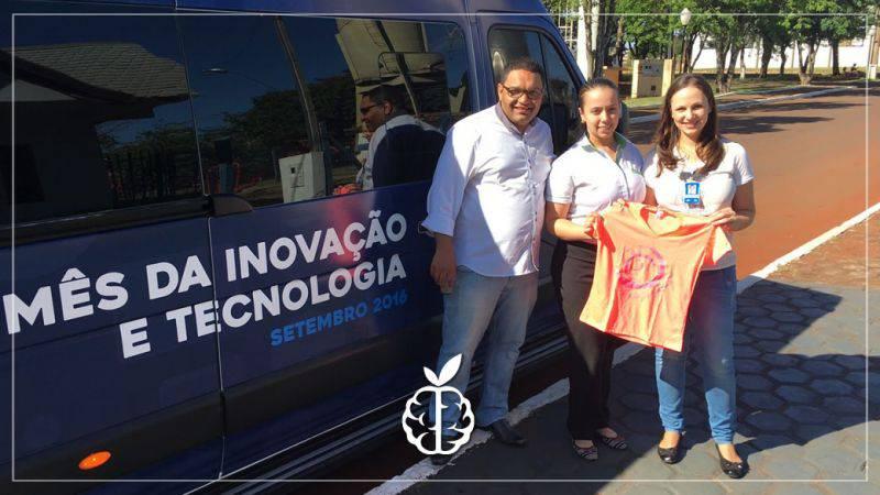 SEBRAE PR realiza ação para capacitar os empresários a vivenciar a inovação