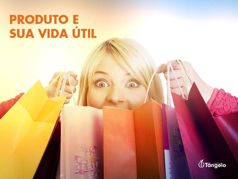 Os produtos possuem vida útil e é vital para sua empresa conhecê-la - Agência Tângelo