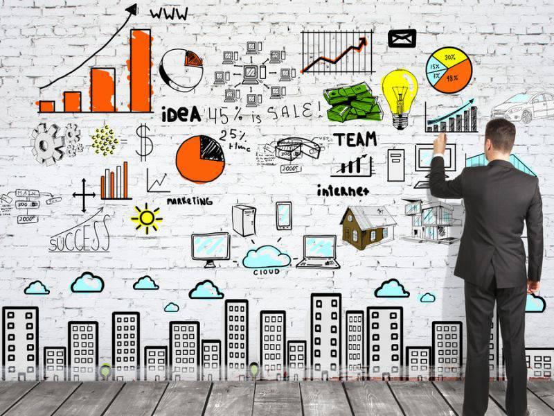 Aumente suas vendas combinando estratégias de marketing tradicional com marketing digital