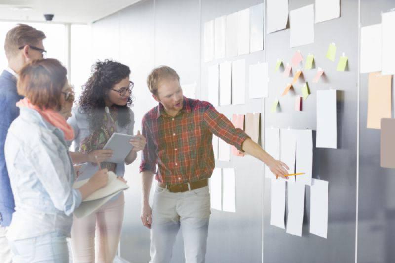 A importância de realizar um planejamento estratégico para sua empresa - Agência Tângelo