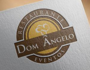 Logotipo - Dom Ângelo