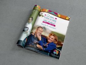 Campanha Publicitária - De Bona Odontologia