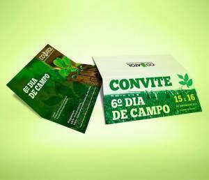 Convite - Cooatol