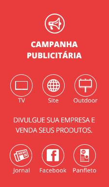 Campanha Publicitária - Agência Tângelo