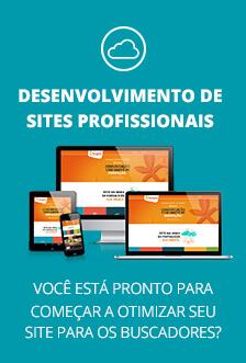 Desenvolvimento de Sites - Agência Tângelo