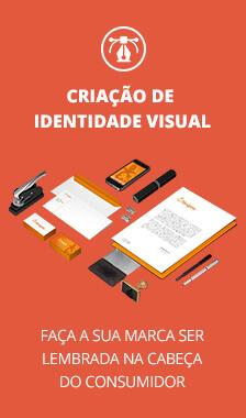 Criação de Identidade Visual - Agência Tângelo